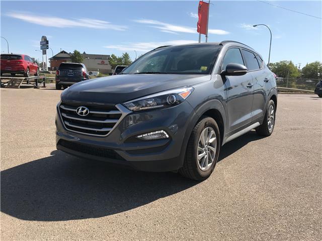 2018 Hyundai Tucson SE 2.0L (Stk: B7388) in Saskatoon - Image 8 of 19