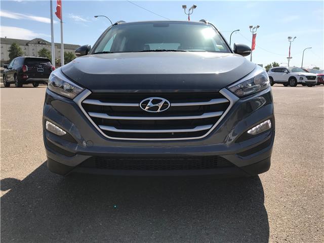 2018 Hyundai Tucson SE 2.0L (Stk: B7388) in Saskatoon - Image 9 of 19