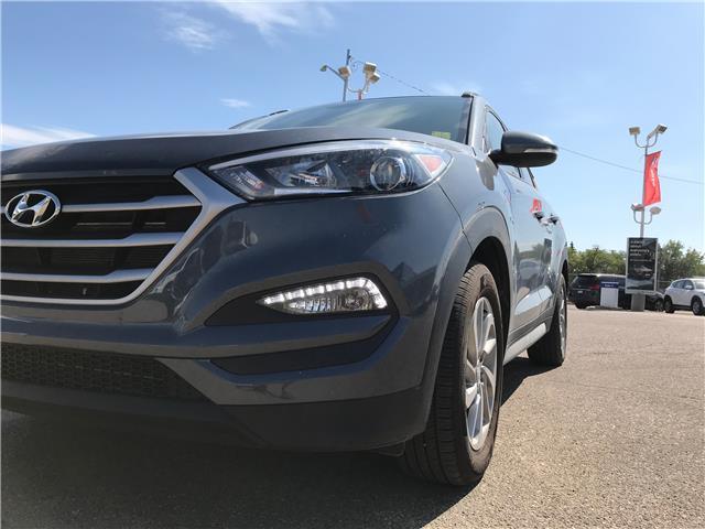 2018 Hyundai Tucson SE 2.0L (Stk: B7388) in Saskatoon - Image 10 of 19
