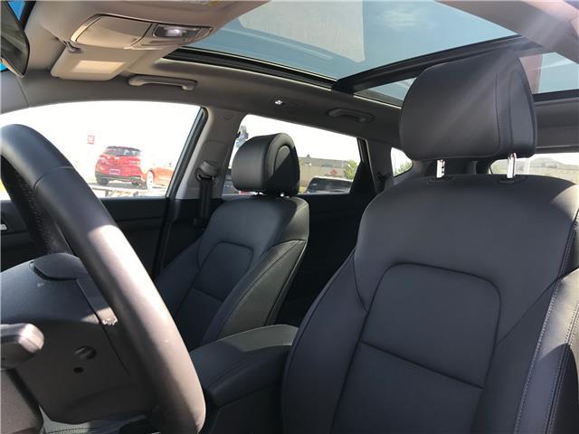 2018 Hyundai Tucson SE 2.0L (Stk: B7388) in Saskatoon - Image 11 of 19