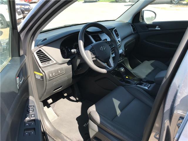 2018 Hyundai Tucson SE 2.0L (Stk: B7388) in Saskatoon - Image 12 of 19