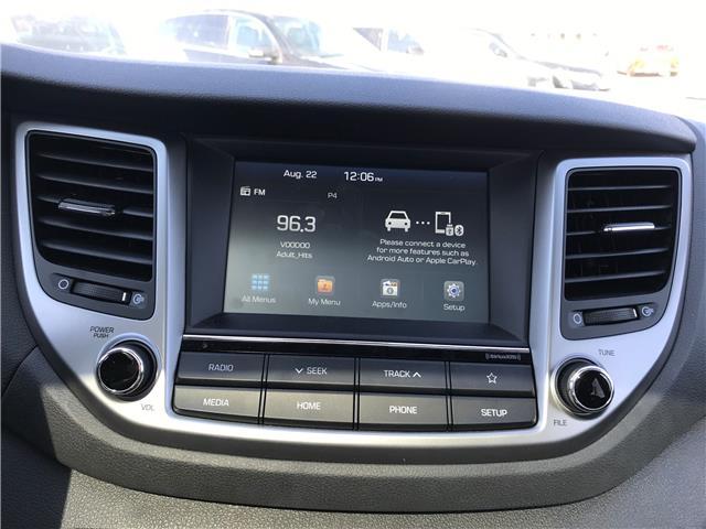 2018 Hyundai Tucson SE 2.0L (Stk: B7388) in Saskatoon - Image 16 of 19