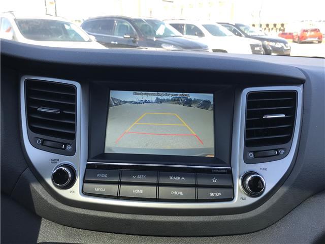 2018 Hyundai Tucson SE 2.0L (Stk: B7388) in Saskatoon - Image 17 of 19