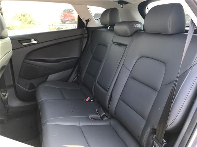 2018 Hyundai Tucson SE 2.0L (Stk: B7388) in Saskatoon - Image 18 of 19