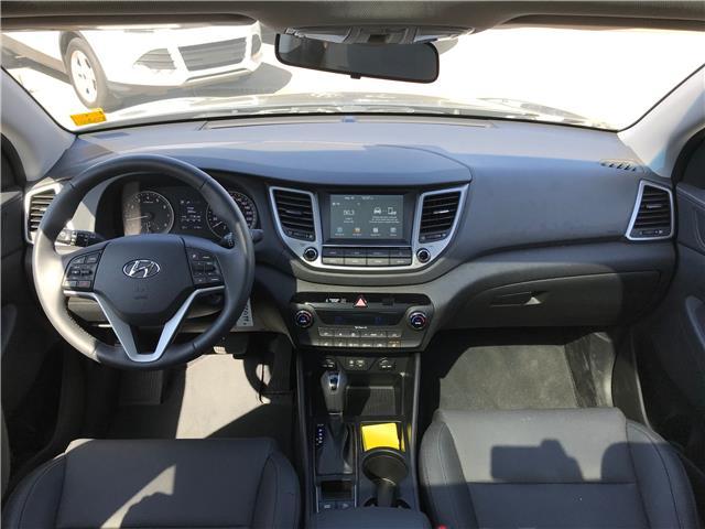 2018 Hyundai Tucson SE 2.0L (Stk: B7388) in Saskatoon - Image 14 of 19