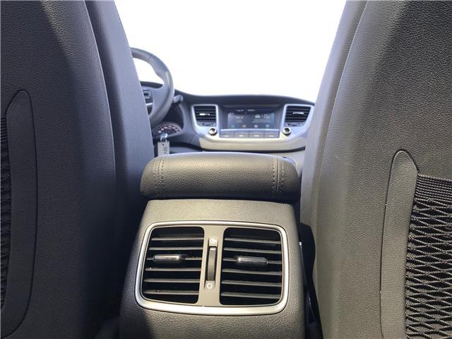 2018 Hyundai Tucson SE 2.0L (Stk: B7388) in Saskatoon - Image 19 of 19
