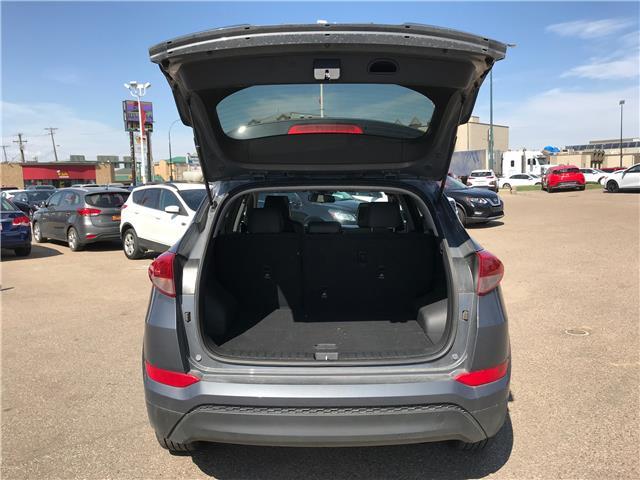 2018 Hyundai Tucson SE 2.0L (Stk: B7388) in Saskatoon - Image 5 of 19