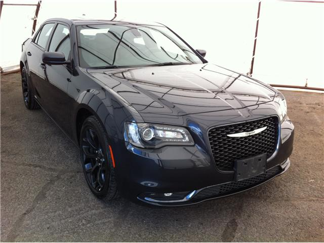 2019 Chrysler 300 S (Stk: R8433A) in Ottawa - Image 1 of 29