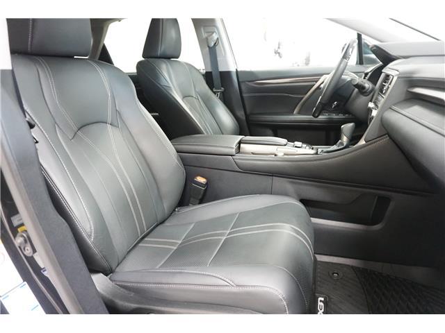 2018 Lexus RX 350 Base (Stk: P5149) in Sault Ste. Marie - Image 17 of 25