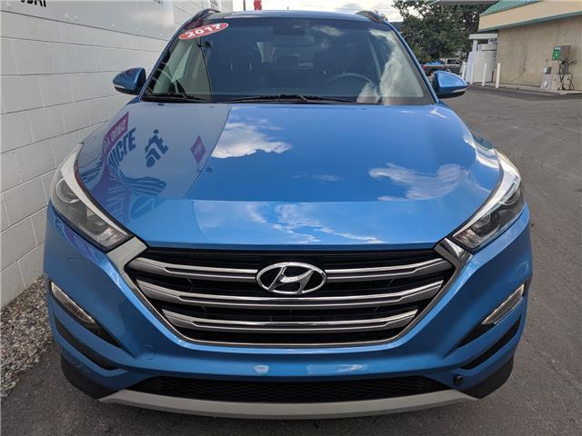 2017 Hyundai Tucson SE (Stk: H02153B) in North Cranbrook - Image 1 of 14