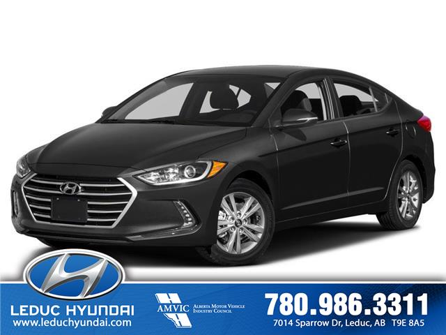 2017 Hyundai Elantra GLS (Stk: 9SO30797A) in Leduc - Image 1 of 11