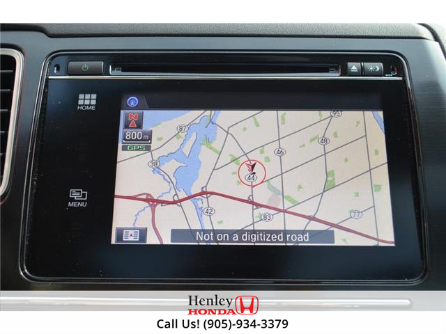 2015 Honda Civic Coupe Navigation (Stk: H18425A) in St. Catharines - Image 23 of 27