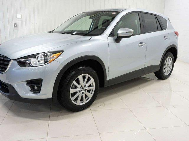 2016 Mazda CX-5 GS (Stk: J19040A) in Sault Ste. Marie - Image 2 of 26
