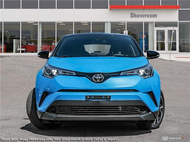 2019 Toyota C-HR Base (Stk: 219825) in London - Image 2 of 24