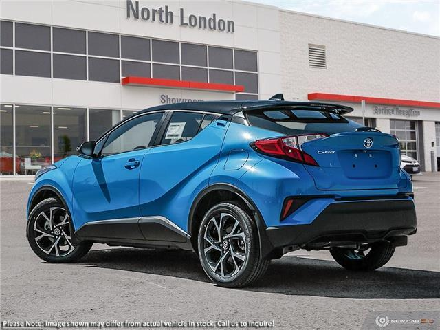 2019 Toyota C-HR Base (Stk: 219825) in London - Image 4 of 24