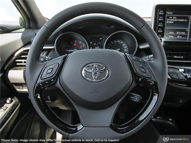 2019 Toyota C-HR Base (Stk: 219825) in London - Image 14 of 24