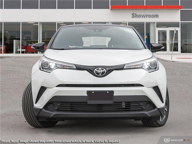 2019 Toyota C-HR Base (Stk: 219832) in London - Image 2 of 24