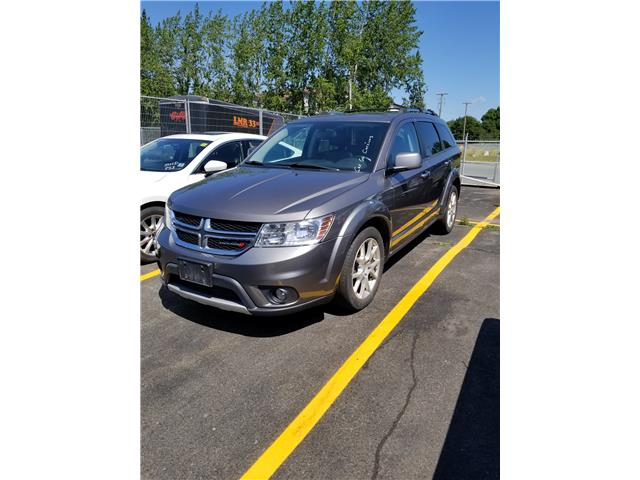 2013 Dodge Journey R/T AWD (Stk: p19-198) in Dartmouth - Image 1 of 7