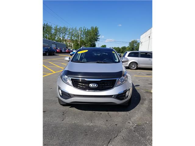 2014 Kia Sportage SX Luxury AWD (Stk: p19-194) in Dartmouth - Image 2 of 15