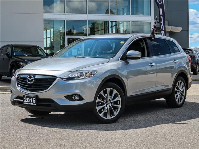 2015 Mazda CX-9 GT (Stk: P5216) in Ajax - Image 1 of 25