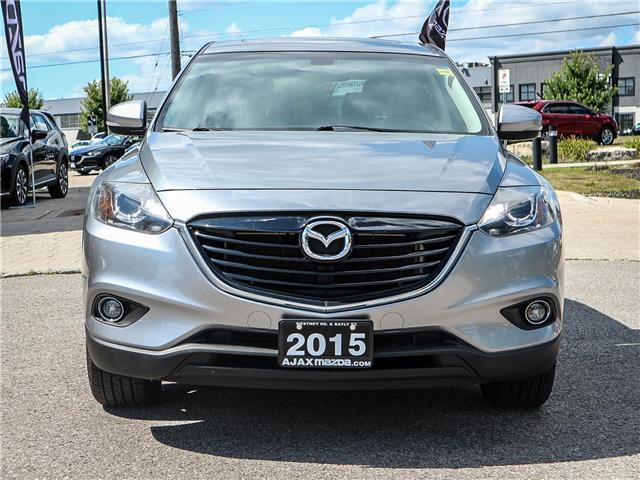 2015 Mazda CX-9 GT (Stk: P5216) in Ajax - Image 2 of 25