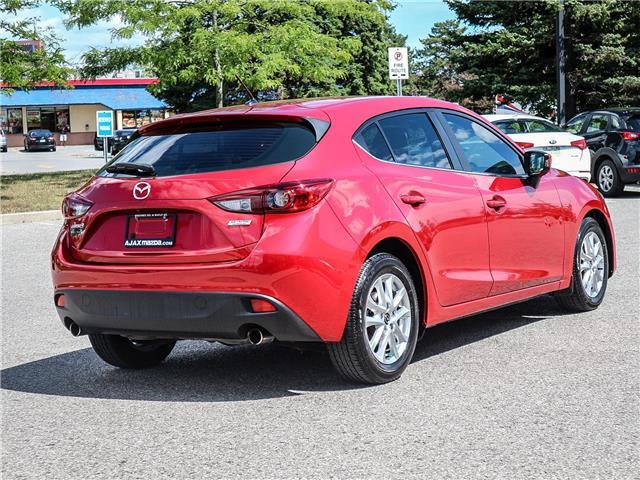 2015 Mazda Mazda3 Sport GS (Stk: P5219) in Ajax - Image 5 of 23
