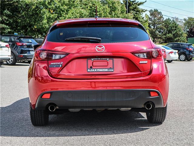 2015 Mazda Mazda3 Sport GS (Stk: P5219) in Ajax - Image 6 of 23