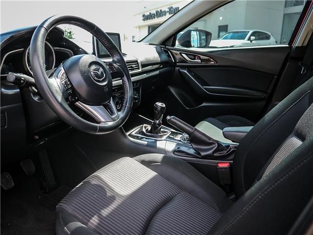 2015 Mazda Mazda3 Sport GS (Stk: P5219) in Ajax - Image 10 of 23