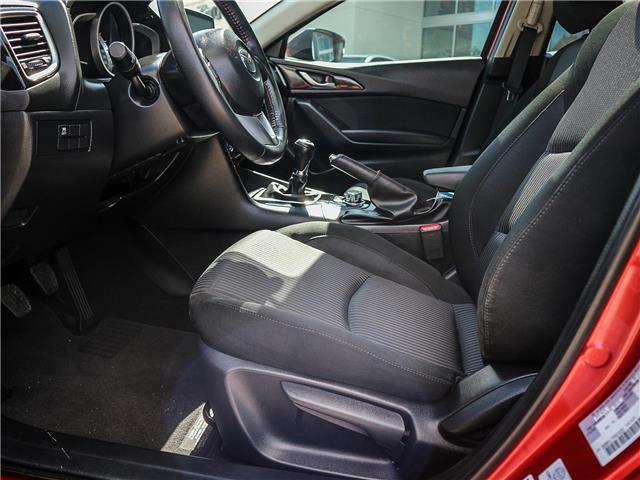 2015 Mazda Mazda3 Sport GS (Stk: P5219) in Ajax - Image 11 of 23