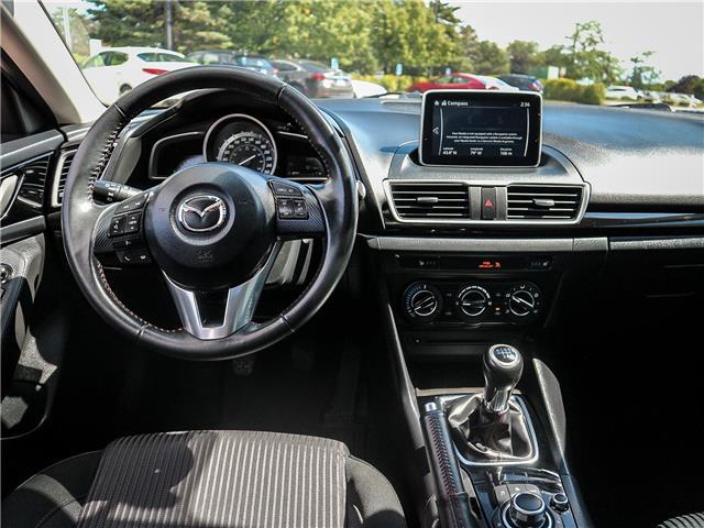 2015 Mazda Mazda3 Sport GS (Stk: P5219) in Ajax - Image 13 of 23