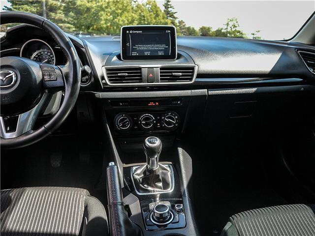 2015 Mazda Mazda3 Sport GS (Stk: P5219) in Ajax - Image 14 of 23