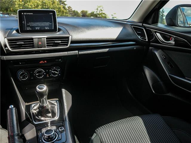 2015 Mazda Mazda3 Sport GS (Stk: P5219) in Ajax - Image 15 of 23