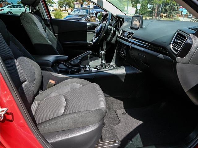 2015 Mazda Mazda3 Sport GS (Stk: P5219) in Ajax - Image 16 of 23