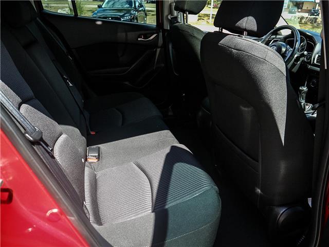 2015 Mazda Mazda3 Sport GS (Stk: P5219) in Ajax - Image 18 of 23