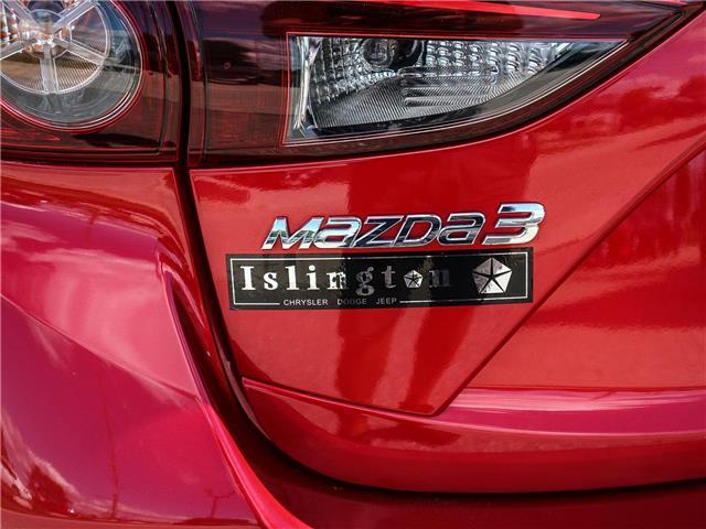 2015 Mazda Mazda3 Sport GS (Stk: P5219) in Ajax - Image 20 of 23