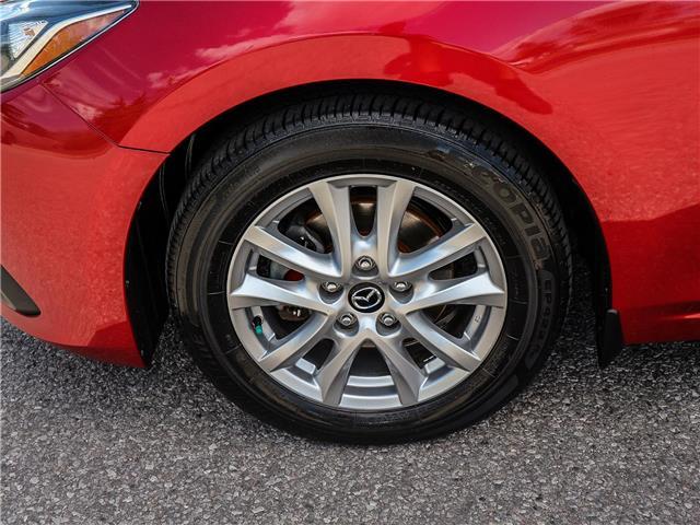 2015 Mazda Mazda3 Sport GS (Stk: P5219) in Ajax - Image 21 of 23