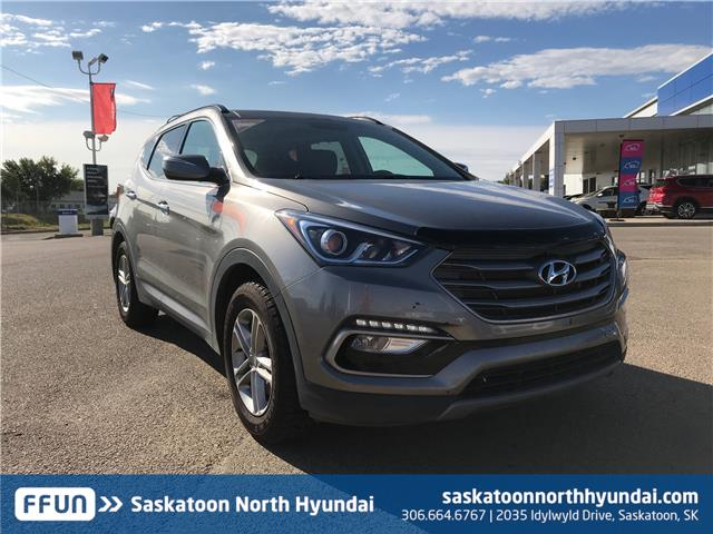2017 Hyundai Santa Fe Sport 2.4 Premium (Stk: B7389) in Saskatoon - Image 1 of 20