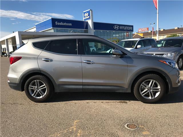 2017 Hyundai Santa Fe Sport 2.4 Premium (Stk: B7389) in Saskatoon - Image 2 of 20