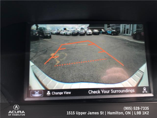 2018 Acura MDX Navigation Package (Stk: 1816890) in Hamilton - Image 7 of 30