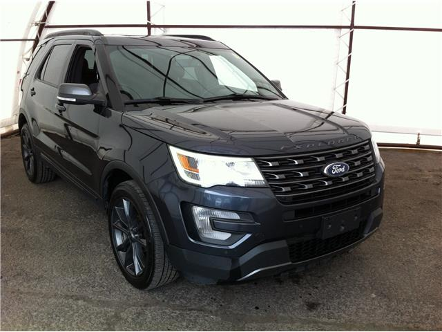 2017 Ford Explorer XLT (Stk: 200002A) in Ottawa - Image 1 of 30