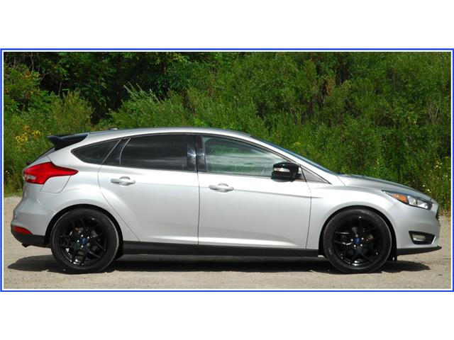 2016 Ford Focus SE (Stk: 9R7410AX) in Kitchener - Image 2 of 17