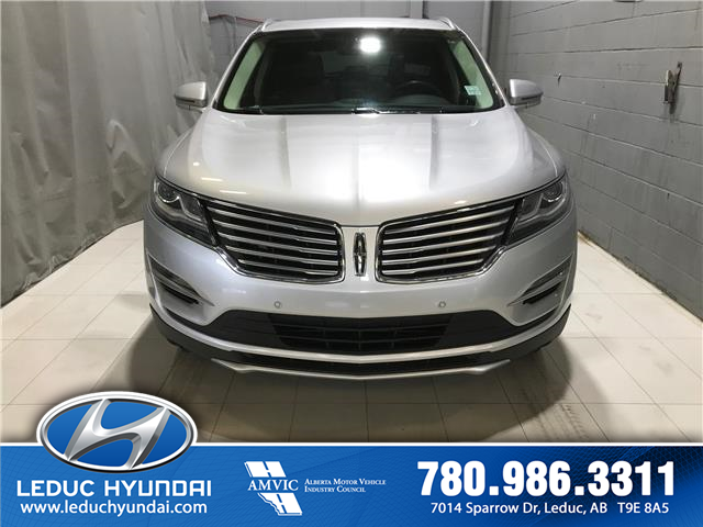 2017 Lincoln MKC Reserve (Stk: 9SF4195A) in Leduc - Image 1 of 8