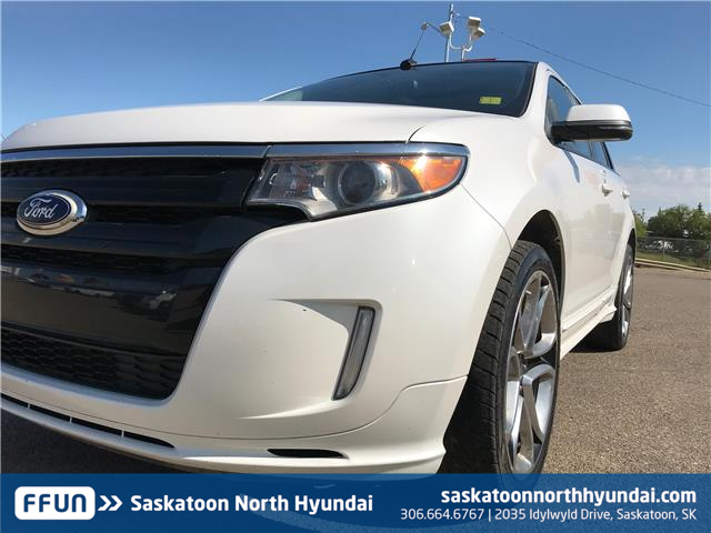 2013 Ford Edge Sport (Stk: 39204A) in Saskatoon - Image 2 of 22