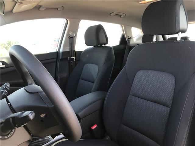 2018 Hyundai Tucson SE 2.0L (Stk: B7387) in Saskatoon - Image 12 of 20