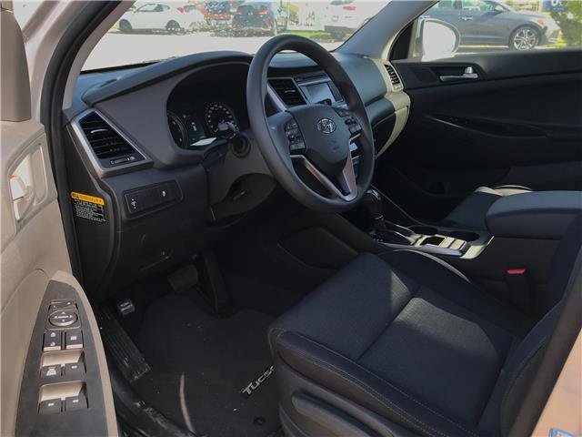 2018 Hyundai Tucson SE 2.0L (Stk: B7387) in Saskatoon - Image 13 of 20