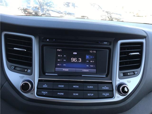 2018 Hyundai Tucson SE 2.0L (Stk: B7387) in Saskatoon - Image 17 of 20