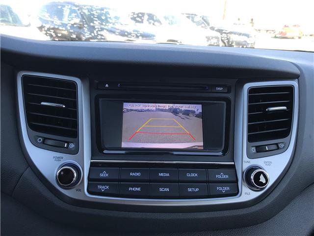 2018 Hyundai Tucson SE 2.0L (Stk: B7387) in Saskatoon - Image 18 of 20