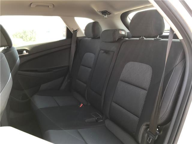 2018 Hyundai Tucson SE 2.0L (Stk: B7387) in Saskatoon - Image 19 of 20