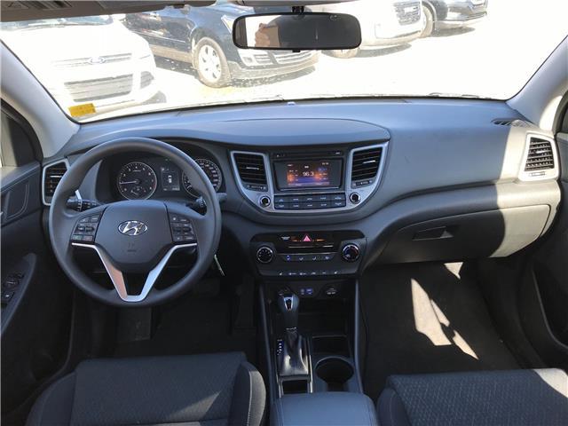 2018 Hyundai Tucson SE 2.0L (Stk: B7387) in Saskatoon - Image 15 of 20