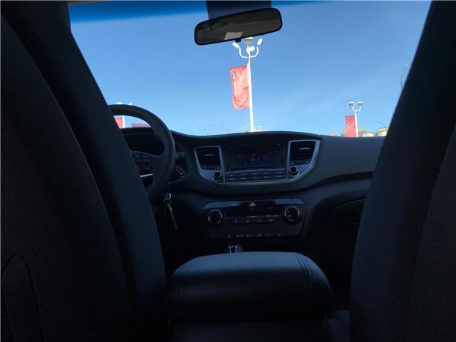 2018 Hyundai Tucson SE 2.0L (Stk: B7387) in Saskatoon - Image 20 of 20